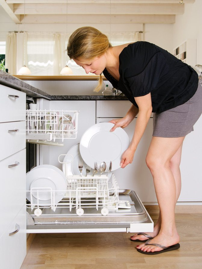 Dishwasher Repair Utah