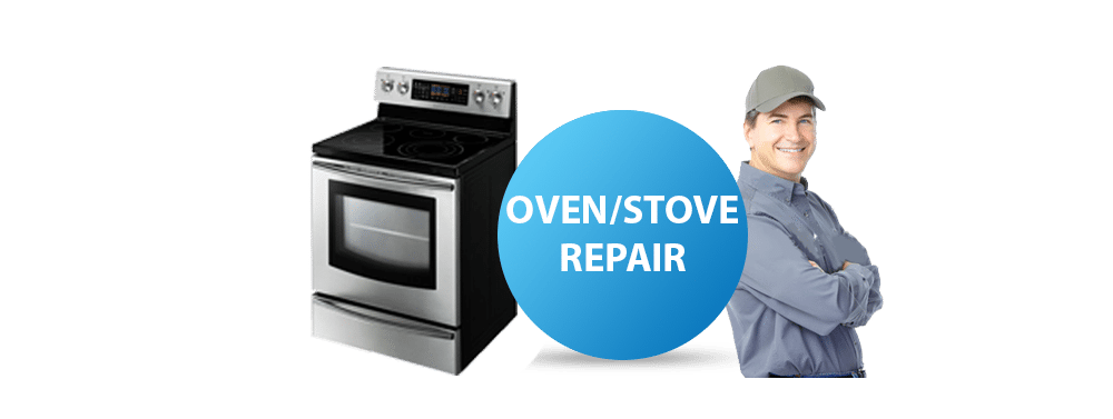 Complete Appliance Repair and Service Oven and Stove Repair
