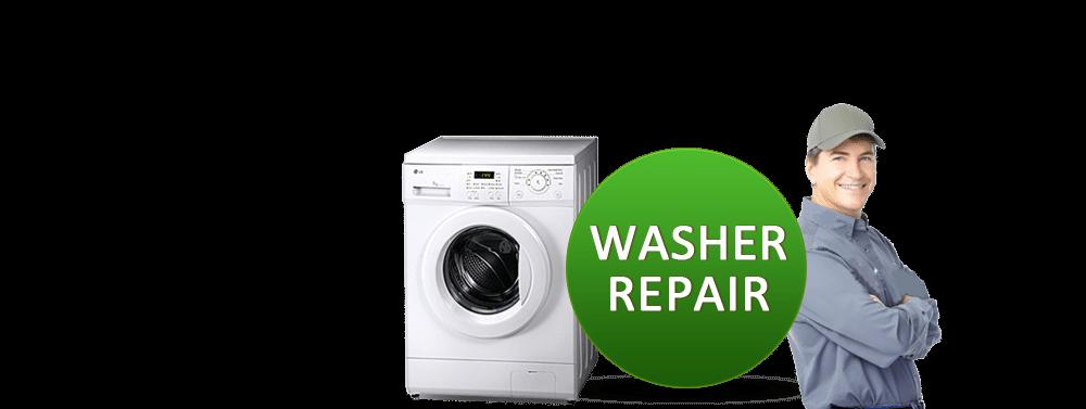 Salt Lake City Washer Repair