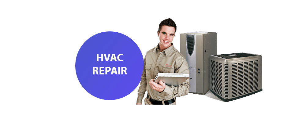 complete appliance repair and service HVAC repair