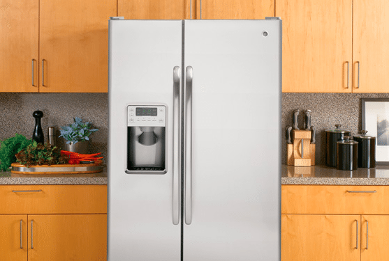 complete appliance repair and service refrigerator
