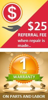 Appliance Repair Referral
