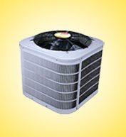 Air Conditioner Evap
