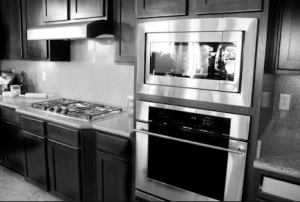 complete appliance repair and service range repair