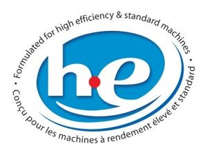 HE (High Efficiency) Laundry Detergent Facts