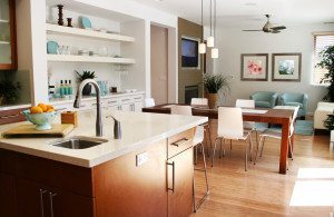 Hot Kitchen Trends for 2015