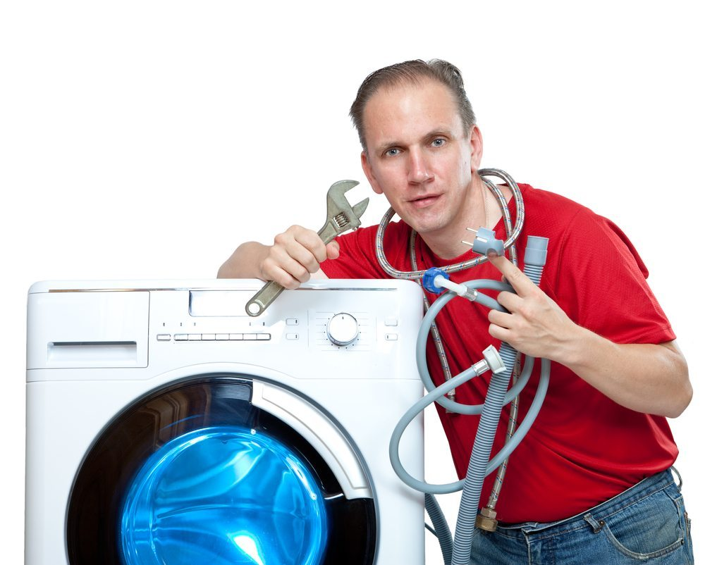 Appliance Installation