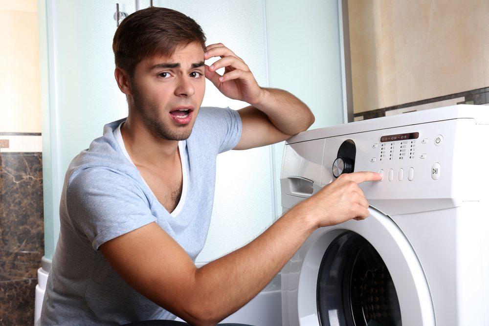 Washing Machine Temperature
