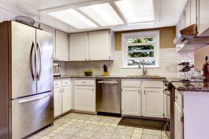 Convertible Refrigerator