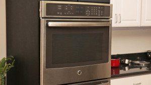 Smart Wall Oven